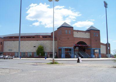 Surf Stadium, Atlantic City, NJ
