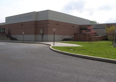 AM Kulp Elementary School, Hatfield, PA