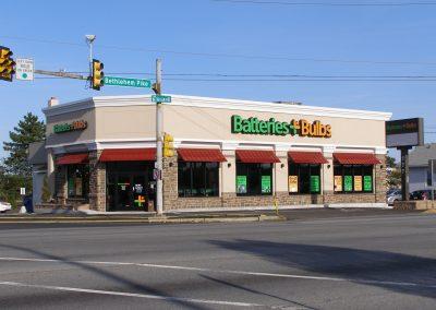Batteries + Bulbs, Montgomeryville, PA