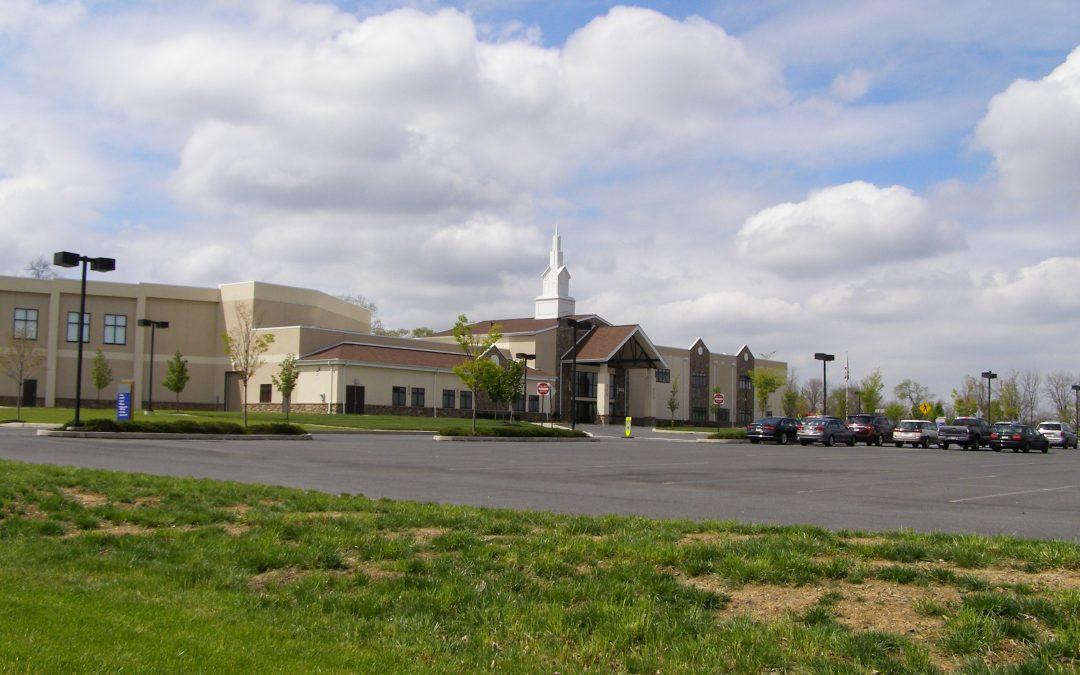 Calvary Baptist Church, Easton, PA