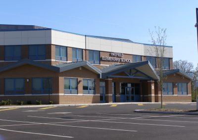 Hatfield Elementary School, Hatfield, PA