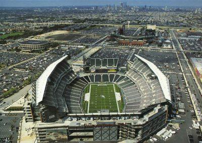 Lincoln Financial Field, Philadelphia, PA