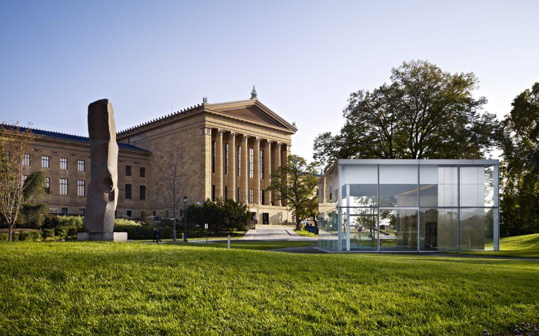 Philadelphia Art Museum, Philadelphia, PA