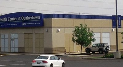 Health Center at Quakertown, Quakertown, PA