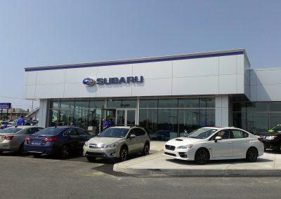 Ciocca Subaru, Allentown, PA