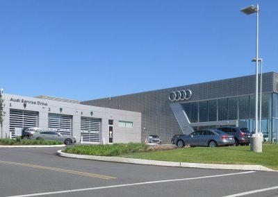 Audi of Allentown, Allentown, Pa