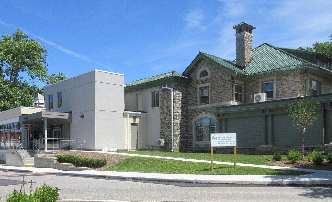Children's Hospital of Philadelphia Primary Care, Norristown, PA