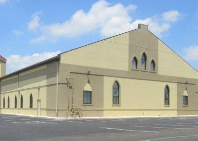 Christos Mar Thoma Church, Philadelphia, PA