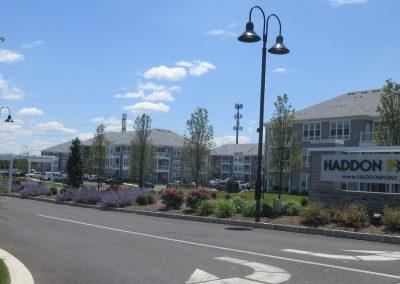 Haddon Point Apartments, Pennsauken, NJ