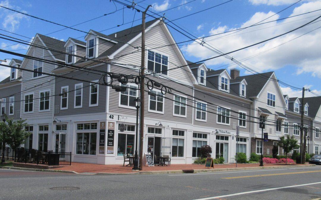 Main St. & Cooper Ave. Evesham Township, NJ